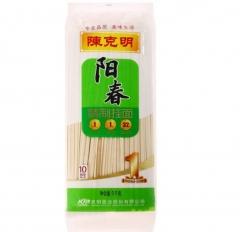 陈克明阳春精制挂面(玉带)1kg