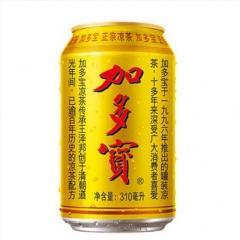 加多宝凉茶310ml/罐 338393