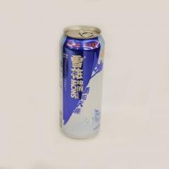 雪花勇闯天涯啤酒500ml装