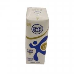 伊利舒化无乳糖牛奶220ml