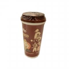 博康玛奇朵风味乌龙奶茶