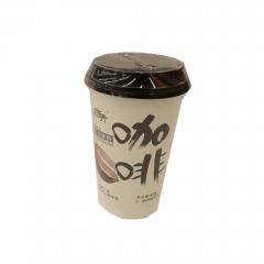 栖乔卡布奇诺咖啡